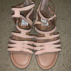 ✅3for$25 Blush sandals